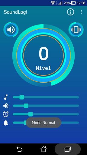 SoundLogi screenshot 5
