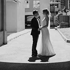 Wedding photographer Nadezhda Zuschik (Barfuss). Photo of 23.01.2018