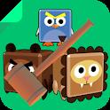 망치전설 - 두더지게임, Mole Game, HammerLegend icon