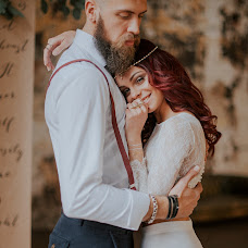 Wedding photographer Anna Emelyanova (poison). Photo of 22.03.2018