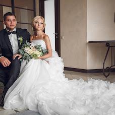 Wedding photographer Nikita Shachnev (Shachnev). Photo of 25.09.2014