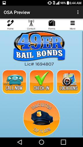 49er Bail Bonds