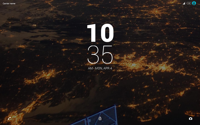 Google themes xp - Xp Space Theme Screenshot