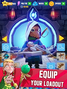 Archer's Tale – Adventures of Rogue Archer Mod Apk (Free Shopping) 7