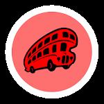 English Bus icon