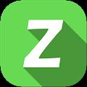 zTrader Altcoin/Bitcoin Trader icon