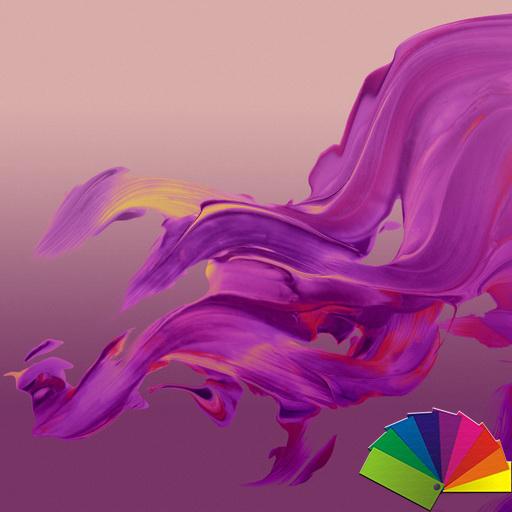 Delight Pink XZ Theme Xperien