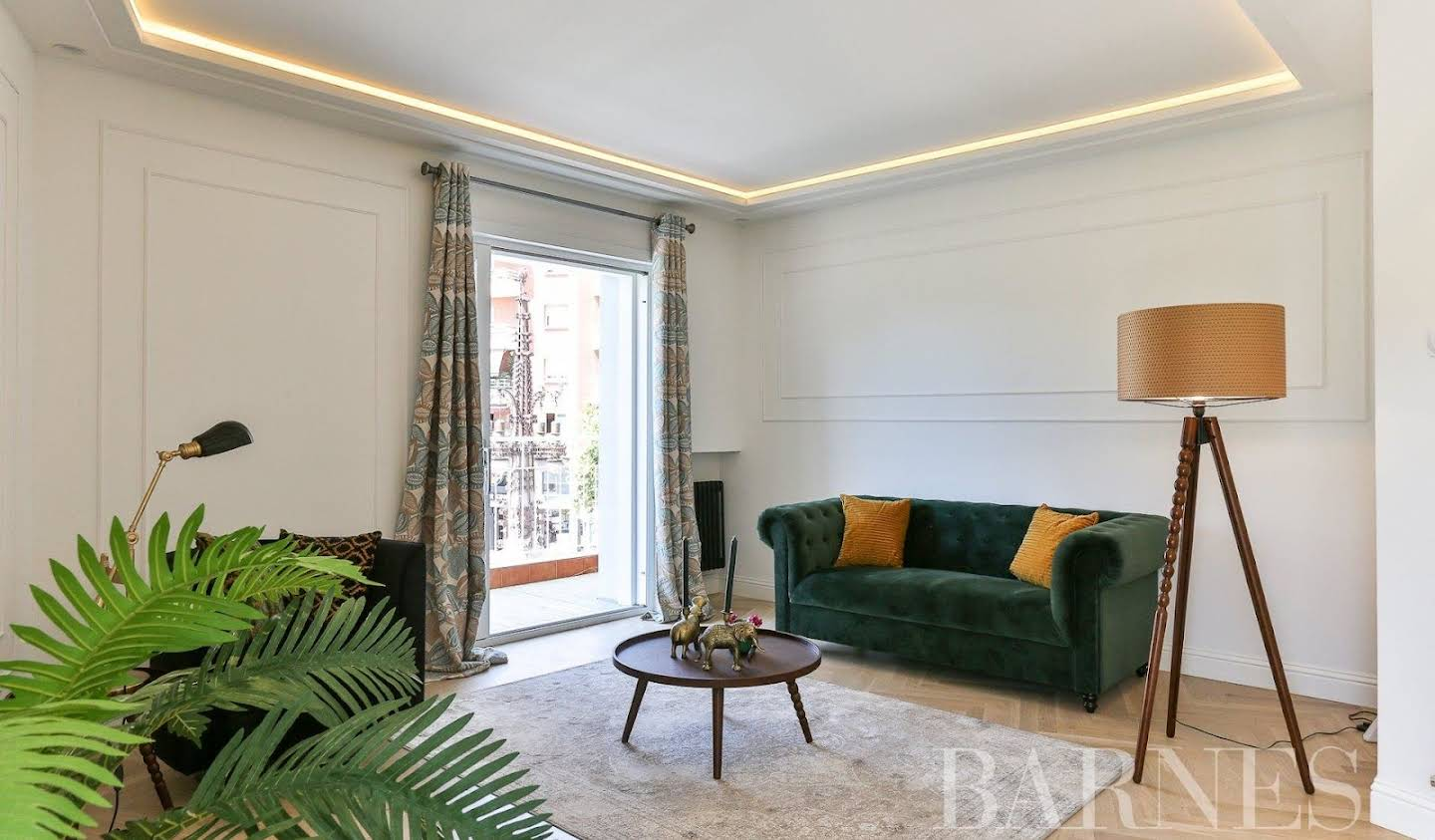 Apartment with terrace Barcelona