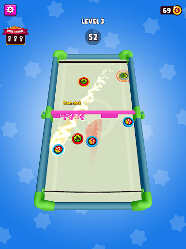 Sling Puck 3D Challenge 1.0.714 screenshots 24