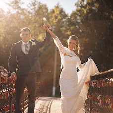Wedding photographer Natalya Ivankina (natalibruess). Photo of 12.08.2015