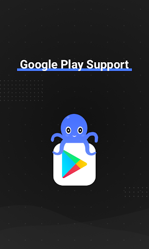 Octopus - Gamepad, Mouse, Keyboard Keymapper