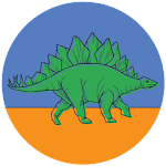 Dinosaur Watch Faces