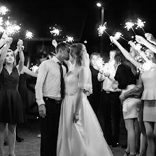 Wedding photographer Yuliya Tolkunova (tolkk). Photo of 22.07.2016