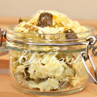 Pickled Celeriac Recipes.