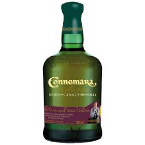 Connemara Distillers Edition Julhès Irish wiskey