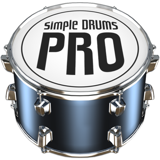 Simple Drums Pro - The Complete Drum App file APK for Gaming PC/PS3/PS4 Smart TV