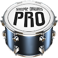 Simple Drums Pro - The Complete Drum App