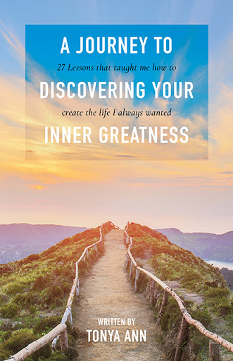 A Journey to Discovering Your Inner Greatness cover