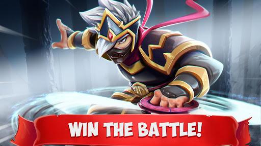 Epic Summoners: Battle Hero Warriors - Action RPG 1.0.0.90 screenshots 8