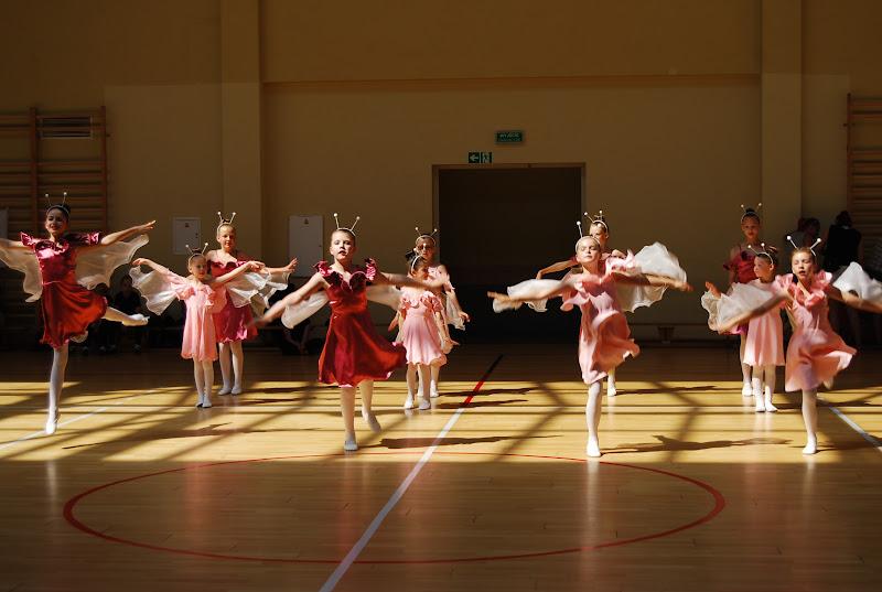 XIII Turniej Formacji Tanecznych w Bolszewie