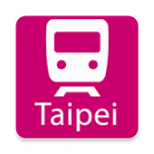 Taipei Rail Map