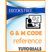 G & M Code Reference Manual [CNC Tutorials]