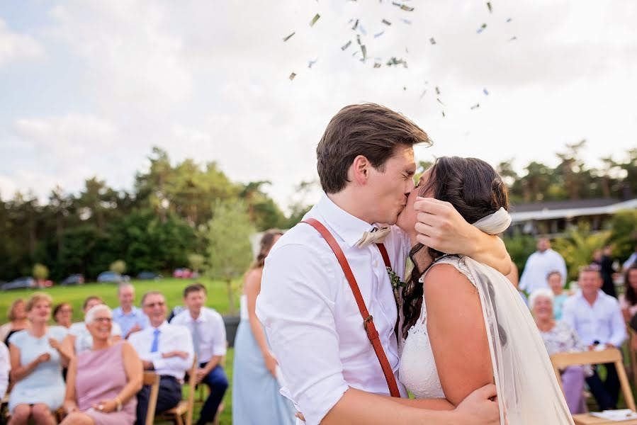Wedding photographer Linda Ringelberg (LindaRingelberg). Photo of 17.08.2017