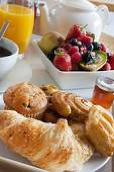 Rich Sweet Pastry Dough Recipe