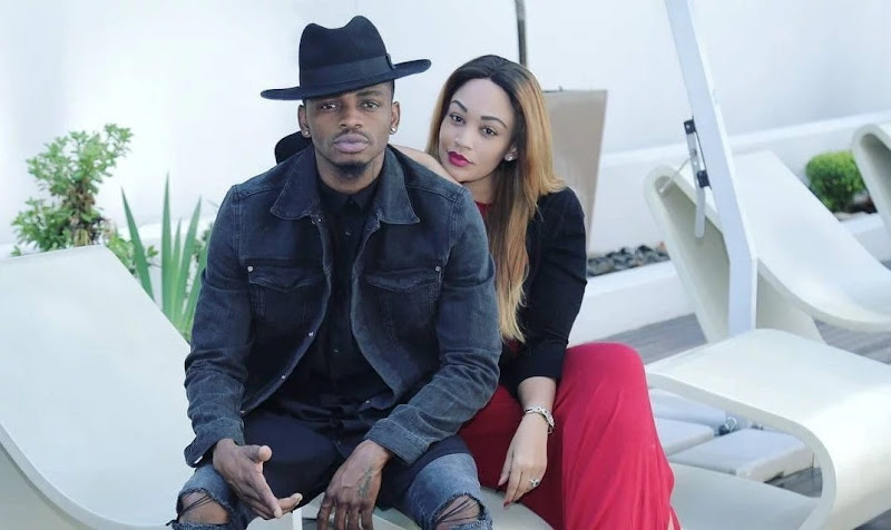 How I lost weight days after visiting Diamond-Zari