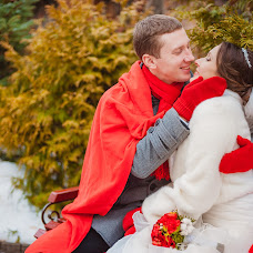 Wedding photographer Konstantin Moshikhin (Moshihin). Photo of 20.02.2014