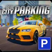 City Racing Parking Xtreme Mod