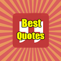 Inspirational Quotes aboutLife icon