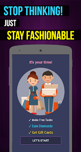 Fashion Wallet Free Gift Card- screenshot thumbnail