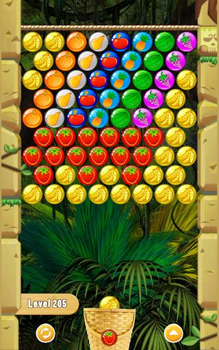 Jungle Bubble Shooter 35.1.10 screenshots 15