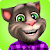 Talking Tom Cat 2 file APK for Gaming PC/PS3/PS4 Smart TV