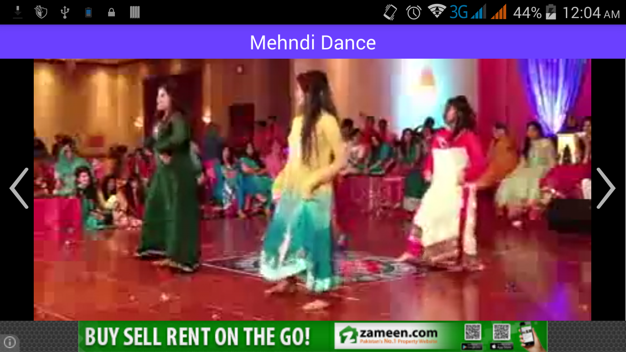 Mehndi Dance And Songs 2017- screenshot