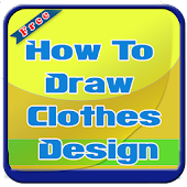 How To Draw Clothes Design