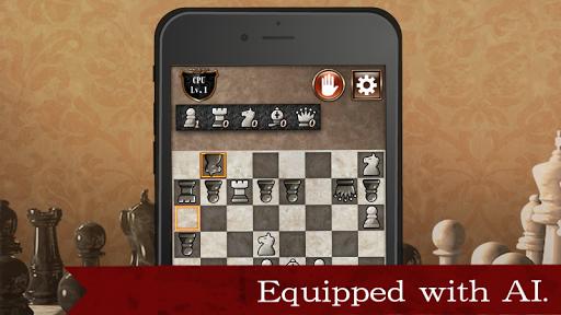 Classic chess 1.3.4 screenshots 2