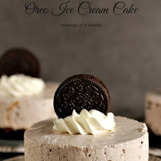 Graham Cake Oreo Recipes.
