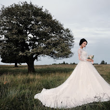 Wedding photographer Aleksey Stulov (stulovphoto). Photo of 28.08.2017
