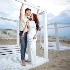 Wedding photographer Vlad Marinin (marinin). Photo of 18.07.2017