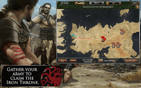 Game of Thrones Ascent 1.1.69 screenshot 668534
