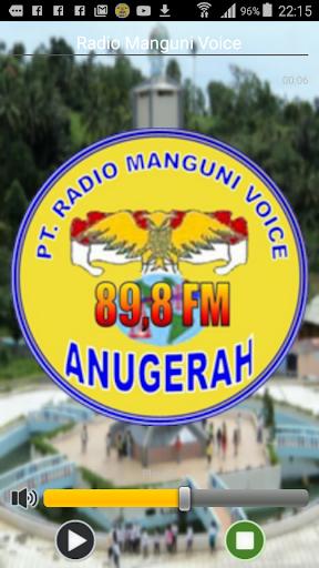 Radio Manguni Voice