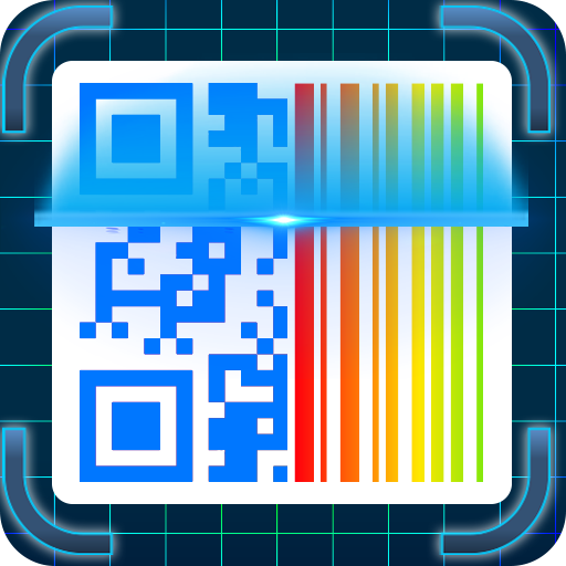 QR Code Scanner 工具 App LOGO-APP開箱王