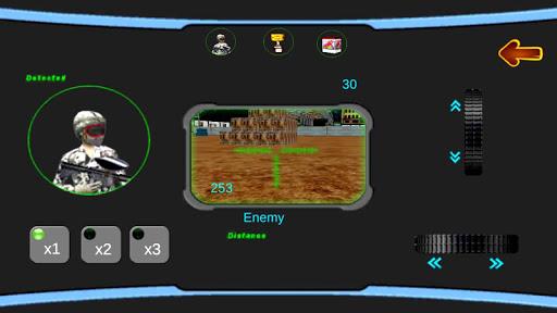 PaintBall Combat  Multiplayer  screenshots 4