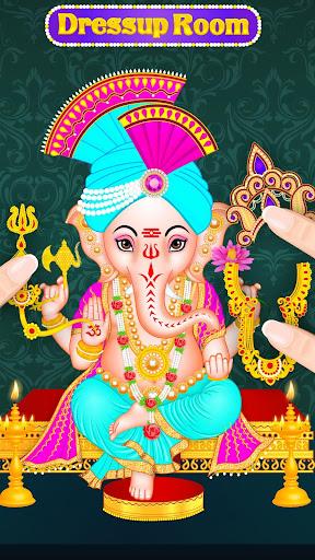 Lord Ganesha Virtual Temple screenshot 7