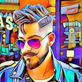 Photo Art Effect - Magic Filter Android APK Download Free By Jazzy Worlds