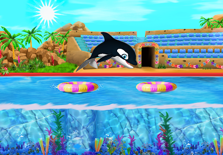 My Dolphin Show 3.14.1 MOD (Unlimited Money) 3