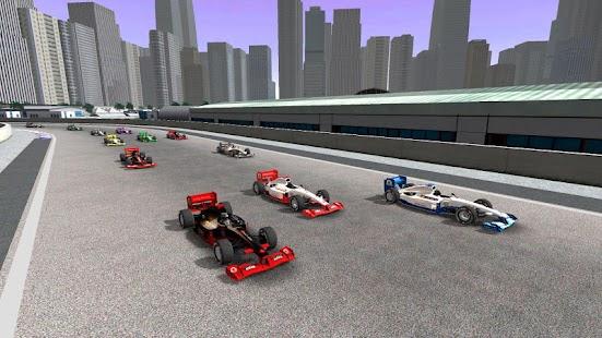 Race Master - náhled