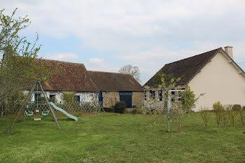 maison à Saint-Ouen-de-Mimbré (72)